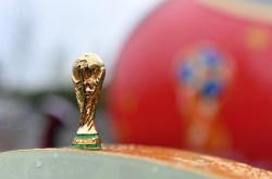 2018世界杯开幕,这