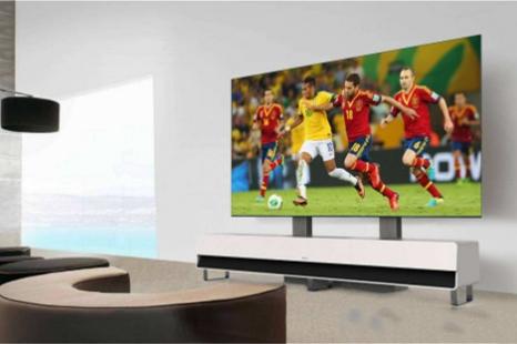 世界杯火热背后 中国数字电视大会揭密市场发展趋势