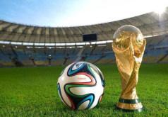 2018俄罗斯世界杯小