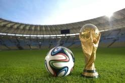 2018世界杯16强即将