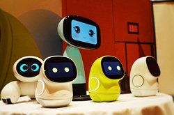 智能教育机器人创