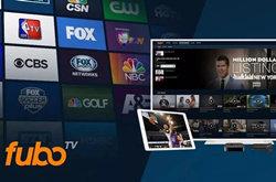 FuboTV成为首个提供4K HDR内容的线性