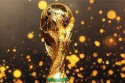 2018世界杯决赛即将