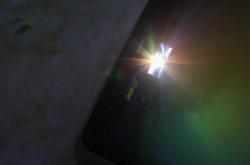 长虹X3F无屏激光电