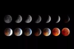 """就在今晚!15年一遇的""""火星大冲"""""""
