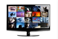 DTT/IP混合电视才是