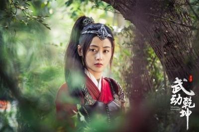 《武动乾坤》剧情介绍,大结局林动和应欢欢在一起了吗?