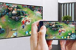 iPhone手机怎么连接投影机?三种方