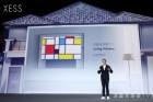 TCL正式发布XESS浮窗全场景TV 共有55/65英寸可选