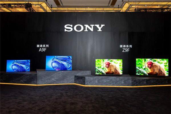 索尼在中国市场逆势增长 继续加码高端OLED市场