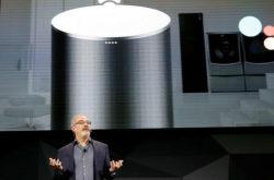 谷歌配屏幕智能音