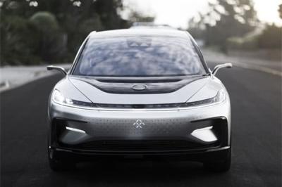 FF91售价被爆200万 未来年产量预计在3000辆至5000辆