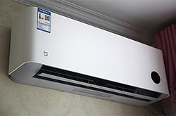 小米米家互联网空调评测:有内涵的网红产品
