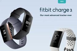 Fitbit发布新款手环