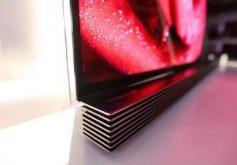 LG OLED电视3万小时