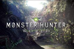 《怪物猎人:世界
