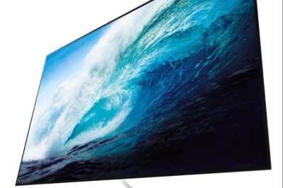 一加电视细节曝光:4K OLED!或将明年正式发布