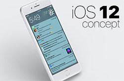 iOS 12正式版更新了