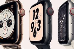 Apple Watch蜂窝版改