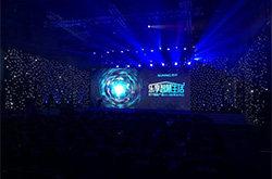 苏宁PPTV激光影院MAX 2正式发布 搭载全新BiuOS操作系统