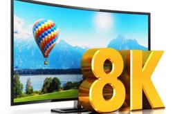 8K电视成本高居不