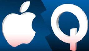 高通指控苹果窃取