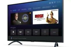 小米电视在印度设