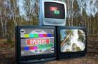 <b>电视机外壳和视频底色为什么都用黑色的?</b>