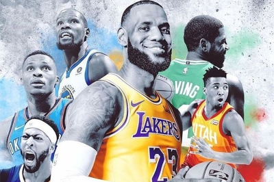 智能电视/盒子如何观看NBA新赛季?NBA新赛季赛程安排一览