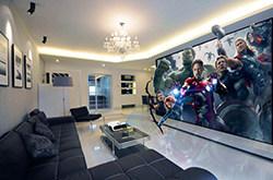 大尺寸电视明年价