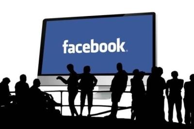 Facebook计划为电视机开发照相设备:支持视频通话