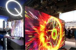 QLED与OLED合体 QD-