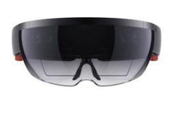 微软HoloLens 2开发进