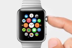 全球智能手表出货