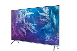 55寸4K电视对比:三