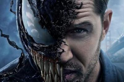 《毒液2》定档2020年:埃迪和毒液再续前缘 血蜘蛛亲情加盟