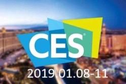 CES 2019外媒前瞻:
