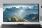 国美与坚果联合打造4K激光电视,首发价10999元