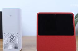 小米AI音箱VS小度在家:有屏幕的音箱更好吗?