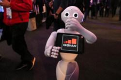 最新机器人报告: