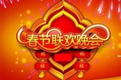 2019年春节晚会节目