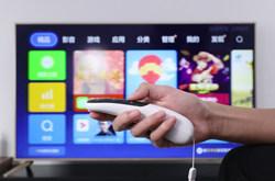 2019年智能电视装机