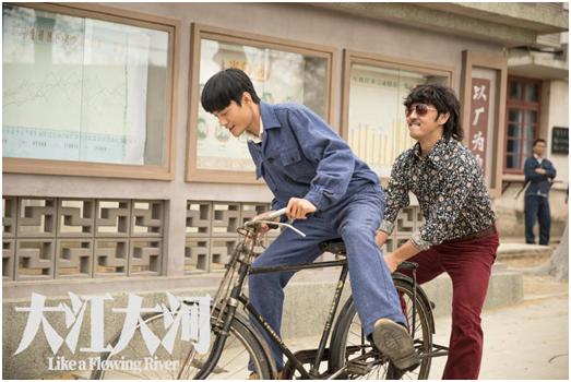"""《大江大河》首播 来超级电视看时代""""弄潮儿""""的跌宕人生"""