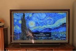 LG OLED C8电视评测:3.9mm超薄机身 搭