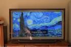 <b>LG OLED C8电视评测:3.9mm超薄机身 搭配动感应遥控器</b>