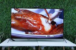 大尺寸电视增长放缓,未来电视将进入60寸大屏时代