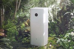 空气净化器市场量