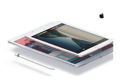 苹果新版平板电脑