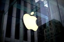 苹果股价暴跌近