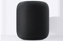 苹果HomePod音箱国行